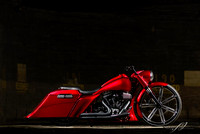 RED ROAD KING
