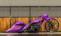 Purple Bagger KC - LR